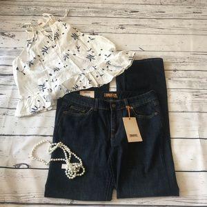 Bitten Dark Wash Jeans  BNWT Bootcut